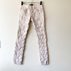 Isabel Marant Patchwork Jeans